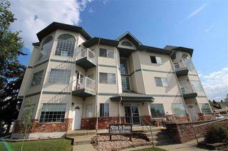 Main Photo: 204 11308 130 Avenue in Edmonton: Zone 01 Condo for sale : MLS®# E4137482