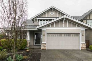 Main Photo: 10491 GLENROSE Drive in Delta: Nordel House for sale (N. Delta)  : MLS®# R2327720