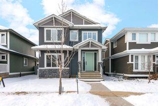 Main Photo: 5136 CORVETTE Street in Edmonton: Zone 27 House for sale : MLS®# E4138324