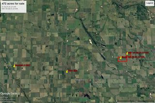 Photo 3: RGE RD 272 TWP RD 314: Rural Mountain View County Agriculture for sale : MLS®# C4220299