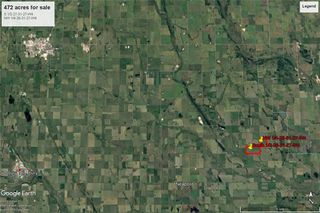 Photo 4: RGE RD 272 TWP RD 314: Rural Mountain View County Agriculture for sale : MLS®# C4220299