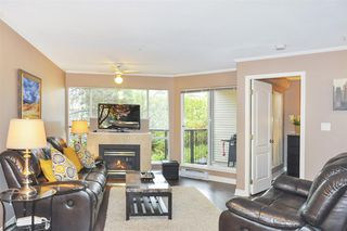 "Photo 4: 211 2429 HAWTHORNE Avenue in Port Coquitlam: Central Pt Coquitlam Condo for sale in ""STONEBROOK"" : MLS®# R2328778"