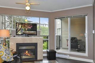 "Photo 5: 211 2429 HAWTHORNE Avenue in Port Coquitlam: Central Pt Coquitlam Condo for sale in ""STONEBROOK"" : MLS®# R2328778"
