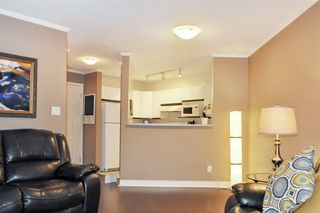 "Photo 7: 211 2429 HAWTHORNE Avenue in Port Coquitlam: Central Pt Coquitlam Condo for sale in ""STONEBROOK"" : MLS®# R2328778"
