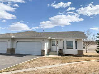 Photo 1: 115 202 Lister Kaye Crescent in Swift Current: Trail Residential for sale : MLS®# SK755839