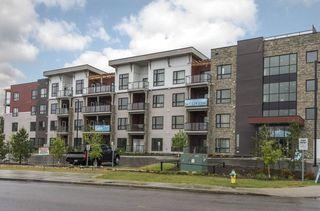 Main Photo: 306 12804 140 Avenue in Edmonton: Zone 27 Condo for sale : MLS®# E4139697