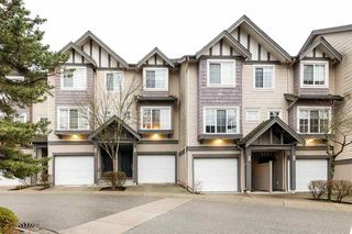 Main Photo: 20 3379 MORREY Court in Burnaby: Sullivan Heights Townhouse for sale (Burnaby North)  : MLS®# R2332844