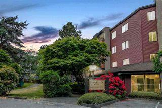 "Main Photo: 112 8900 CITATION Drive in Richmond: Brighouse Condo for sale in ""Chancellor Gate"" : MLS®# R2334123"