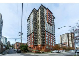 """Main Photo: 1508 833 AGNES Street in New Westminster: Downtown NW Condo for sale in """"NEWS"""" : MLS®# R2334345"""