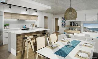 Photo 3: 803E 989 Johnson Street in VICTORIA: Vi Downtown Condo Apartment for sale (Victoria)  : MLS®# 405360