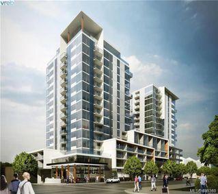 Photo 6: 803E 989 Johnson Street in VICTORIA: Vi Downtown Condo Apartment for sale (Victoria)  : MLS®# 405360