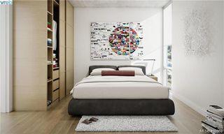Photo 2: 803E 989 Johnson Street in VICTORIA: Vi Downtown Condo Apartment for sale (Victoria)  : MLS®# 405360