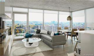 Photo 5: 803E 989 Johnson Street in VICTORIA: Vi Downtown Condo Apartment for sale (Victoria)  : MLS®# 405360