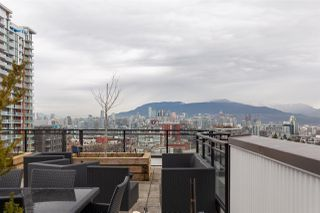"Main Photo: 605 233 KINGSWAY in Vancouver: Mount Pleasant VE Condo for sale in ""YVA"" (Vancouver East)  : MLS®# R2338113"