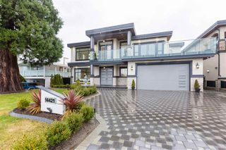 Main Photo: 14421 SATURNA Drive: White Rock House for sale (South Surrey White Rock)  : MLS®# R2338274