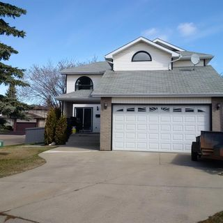 Photo 1: 15619 79A Street in Edmonton: Zone 28 House for sale : MLS®# E4143077