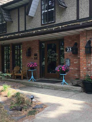 Photo 4: 23 BRAESIDE Crescent: Sherwood Park House for sale : MLS®# E4143918