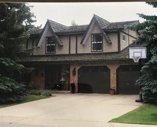 Main Photo: 23 BRAESIDE Crescent: Sherwood Park House for sale : MLS®# E4143918