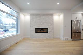 Photo 6: 7611 110 Street in Edmonton: Zone 15 House Half Duplex for sale : MLS®# E4144039