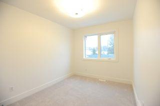 Photo 18: 7611 110 Street in Edmonton: Zone 15 House Half Duplex for sale : MLS®# E4144039
