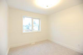 Photo 19: 7611 110 Street in Edmonton: Zone 15 House Half Duplex for sale : MLS®# E4144039