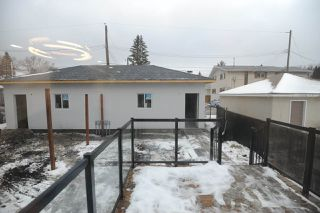 Photo 25: 7611 110 Street in Edmonton: Zone 15 House Half Duplex for sale : MLS®# E4144039