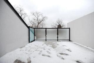 Photo 22: 7611 110 Street in Edmonton: Zone 15 House Half Duplex for sale : MLS®# E4144039