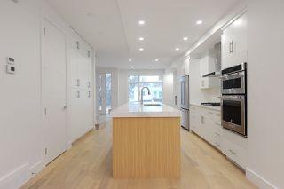 Photo 9: 7611 110 Street in Edmonton: Zone 15 House Half Duplex for sale : MLS®# E4144039
