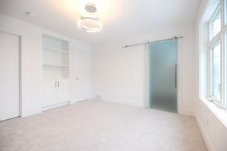 Photo 13: 7611 110 Street in Edmonton: Zone 15 House Half Duplex for sale : MLS®# E4144039