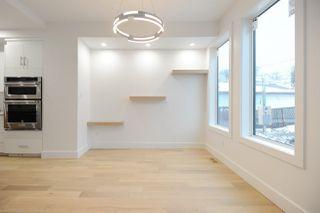 Photo 3: 7611 110 Street in Edmonton: Zone 15 House Half Duplex for sale : MLS®# E4144039