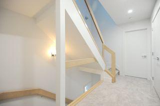 Photo 23: 7611 110 Street in Edmonton: Zone 15 House Half Duplex for sale : MLS®# E4144039