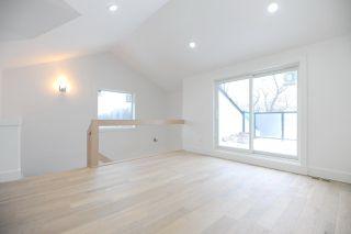 Photo 20: 7611 110 Street in Edmonton: Zone 15 House Half Duplex for sale : MLS®# E4144039