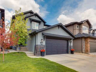 Main Photo: 34 EVANSVIEW Court NW in Calgary: Evanston Detached for sale : MLS®# C4226222