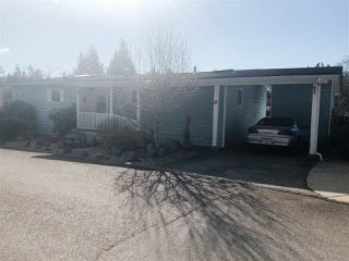 Photo 2: 28 4116 BROWNING Road in Sechelt: Sechelt District Manufactured Home for sale (Sunshine Coast)  : MLS®# R2343246