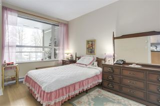 Photo 11: 411 2655 CRANBERRY Drive in Vancouver: Kitsilano Condo for sale (Vancouver West)  : MLS®# R2343223