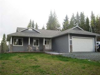 Photo 10: 8715 COLUMBIA RD in Prince George: Pineview House for sale (PG Rural South (Zone 78))  : MLS®# N200878