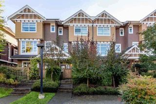 "Photo 20: 48 2979 156 Street in Surrey: Grandview Surrey Townhouse for sale in ""ENCLAVE"" (South Surrey White Rock)  : MLS®# R2344546"