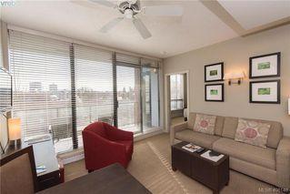 Photo 14: 406 500 Oswego Street in VICTORIA: Vi James Bay Condo Apartment for sale (Victoria)  : MLS®# 406146