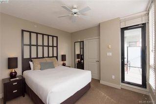 Photo 19: 406 500 Oswego Street in VICTORIA: Vi James Bay Condo Apartment for sale (Victoria)  : MLS®# 406146
