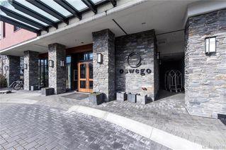 Photo 4: 406 500 Oswego Street in VICTORIA: Vi James Bay Condo Apartment for sale (Victoria)  : MLS®# 406146