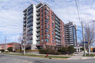 Photo 1: 406 500 Oswego Street in VICTORIA: Vi James Bay Condo Apartment for sale (Victoria)  : MLS®# 406146