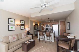 Photo 24: 406 500 Oswego Street in VICTORIA: Vi James Bay Condo Apartment for sale (Victoria)  : MLS®# 406146