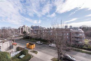 Photo 21: 406 500 Oswego Street in VICTORIA: Vi James Bay Condo Apartment for sale (Victoria)  : MLS®# 406146