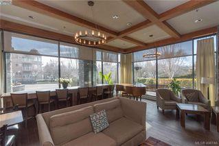 Photo 25: 406 500 Oswego Street in VICTORIA: Vi James Bay Condo Apartment for sale (Victoria)  : MLS®# 406146