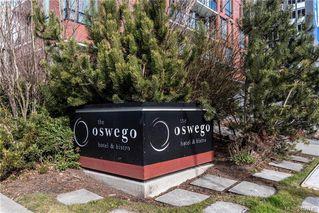 Photo 2: 406 500 Oswego Street in VICTORIA: Vi James Bay Condo Apartment for sale (Victoria)  : MLS®# 406146