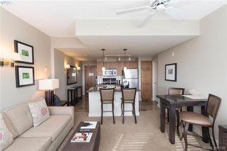 Photo 15: 406 500 Oswego Street in VICTORIA: Vi James Bay Condo Apartment for sale (Victoria)  : MLS®# 406146