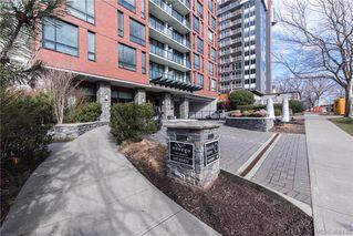 Photo 3: 406 500 Oswego Street in VICTORIA: Vi James Bay Condo Apartment for sale (Victoria)  : MLS®# 406146
