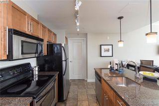 Photo 9: 406 500 Oswego Street in VICTORIA: Vi James Bay Condo Apartment for sale (Victoria)  : MLS®# 406146