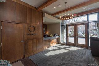 Photo 28: 406 500 Oswego Street in VICTORIA: Vi James Bay Condo Apartment for sale (Victoria)  : MLS®# 406146