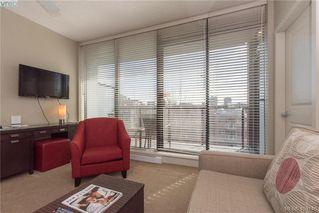 Photo 23: 406 500 Oswego Street in VICTORIA: Vi James Bay Condo Apartment for sale (Victoria)  : MLS®# 406146